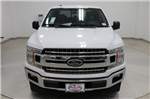 2018 F-150 Crew Cab, Pickup #J100308 - photo 4