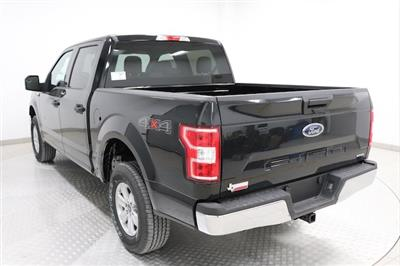 2018 F-150 SuperCrew Cab 4x4,  Pickup #J100364 - photo 2