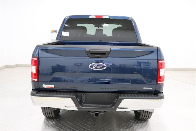 2018 F-150 SuperCrew Cab 4x4,  Pickup #J100377 - photo 6