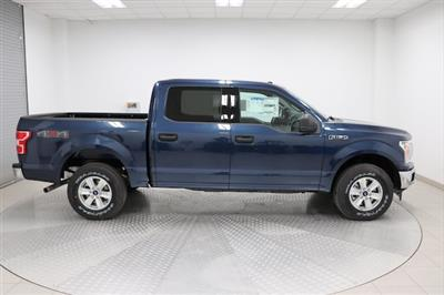 2018 F-150 SuperCrew Cab 4x4,  Pickup #J100377 - photo 4