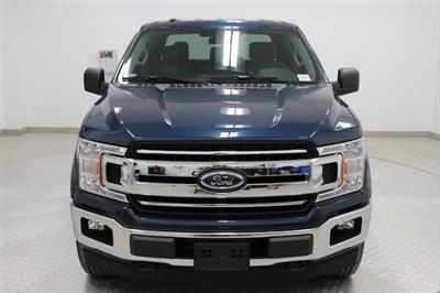 2018 F-150 SuperCrew Cab 4x4,  Pickup #J100377 - photo 5