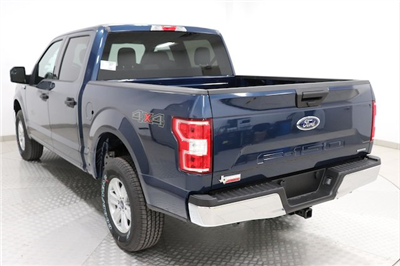 2018 F-150 SuperCrew Cab 4x4,  Pickup #J100377 - photo 2