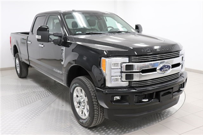 2018 F-350 Crew Cab 4x4,  Pickup #J100448 - photo 1