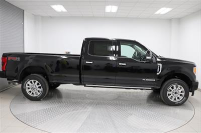 2018 F-350 Crew Cab 4x4,  Pickup #J100448 - photo 4