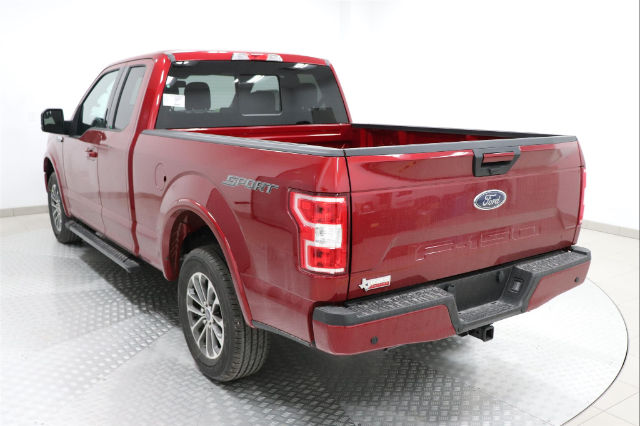 2018 F-150 Super Cab,  Pickup #J100536 - photo 2
