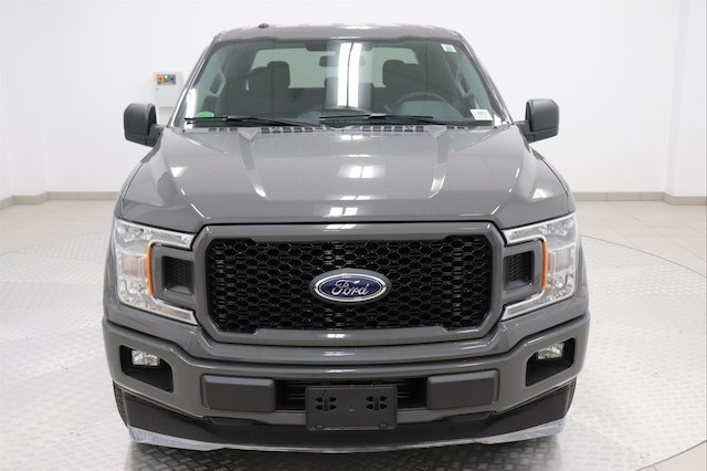 2018 F-150 SuperCrew Cab,  Pickup #J100547 - photo 5
