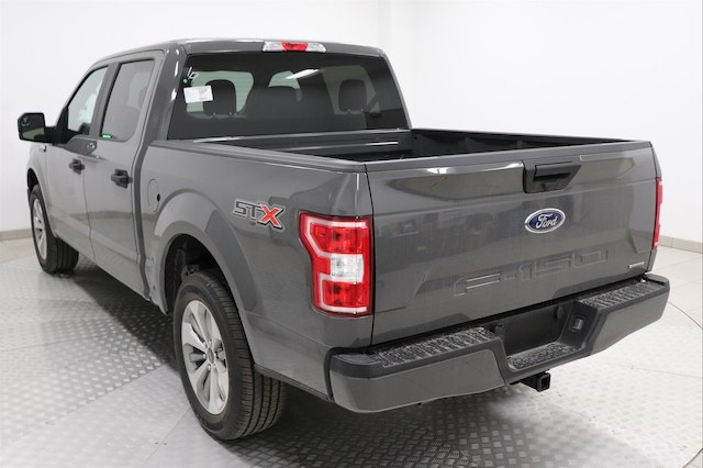 2018 F-150 SuperCrew Cab,  Pickup #J100547 - photo 2