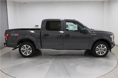 2018 F-150 SuperCrew Cab,  Pickup #J100547 - photo 4