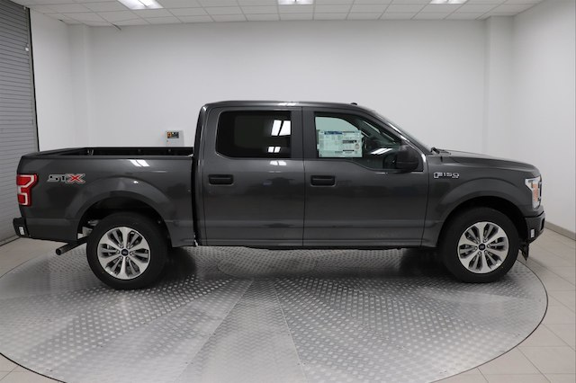 2018 F-150 SuperCrew Cab,  Pickup #J100569 - photo 4