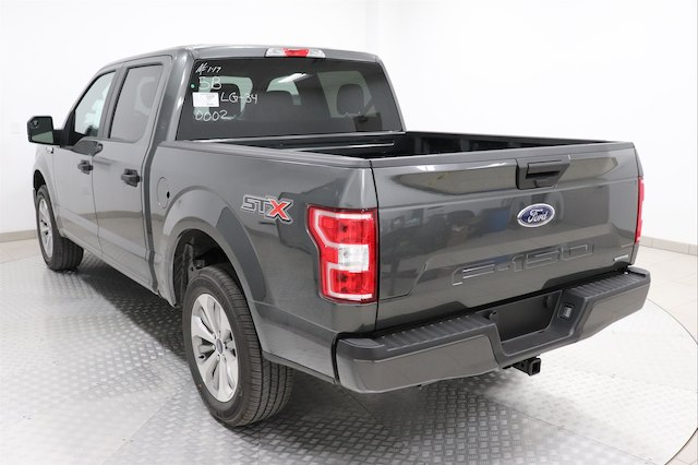 2018 F-150 SuperCrew Cab,  Pickup #J100569 - photo 2