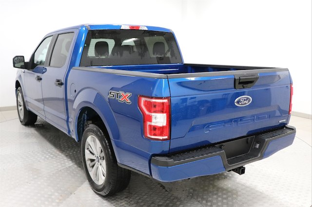 2018 F-150 SuperCrew Cab,  Pickup #J100586 - photo 2