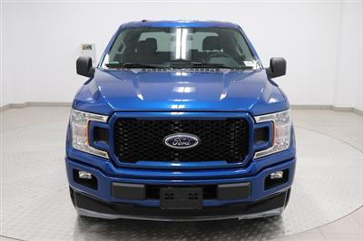2018 F-150 SuperCrew Cab,  Pickup #J100586 - photo 5