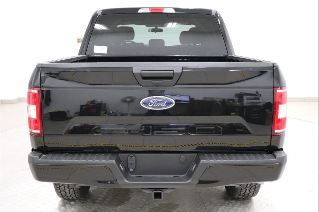 2018 F-150 SuperCrew Cab 4x4,  Pickup #J100617 - photo 6