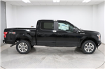 2018 F-150 SuperCrew Cab 4x4,  Pickup #J100617 - photo 4