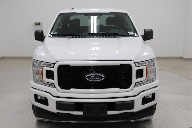 2018 F-150 SuperCrew Cab 4x2,  Pickup #J100624 - photo 5