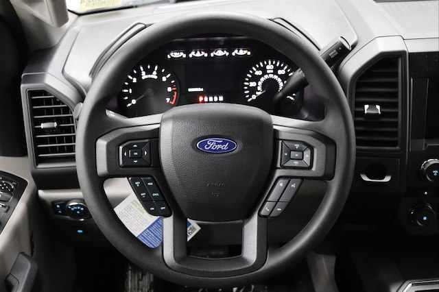 2018 F-150 SuperCrew Cab 4x2,  Pickup #J100624 - photo 7