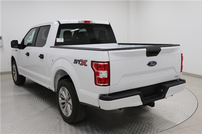2018 F-150 SuperCrew Cab 4x2,  Pickup #J100624 - photo 2