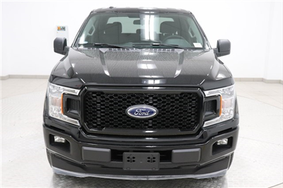 2018 F-150 SuperCrew Cab 4x2,  Pickup #J100628 - photo 5