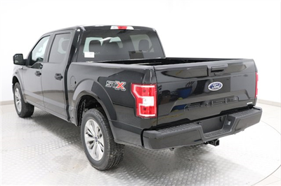 2018 F-150 SuperCrew Cab 4x2,  Pickup #J100628 - photo 2