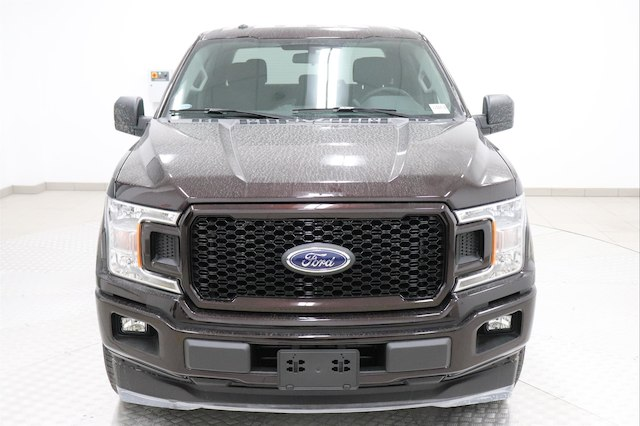 2018 F-150 SuperCrew Cab 4x2,  Pickup #J100630 - photo 5
