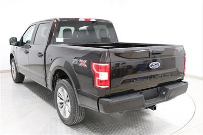 2018 F-150 SuperCrew Cab 4x2,  Pickup #J100630 - photo 2