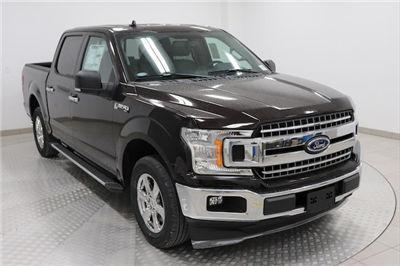 2018 F-150 SuperCrew Cab 4x2,  Pickup #J100641 - photo 1