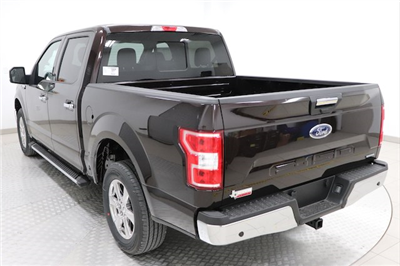 2018 F-150 SuperCrew Cab 4x2,  Pickup #J100641 - photo 2