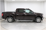 2018 F-150 SuperCrew Cab 4x2,  Pickup #J100641 - photo 4