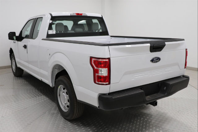 2018 F-150 Super Cab 4x2,  Pickup #J100721 - photo 2