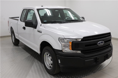 2018 F-150 Super Cab 4x2,  Pickup #J100721 - photo 1