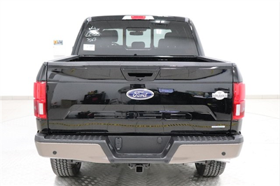 2018 F-150 SuperCrew Cab 4x4,  Pickup #J100734 - photo 5