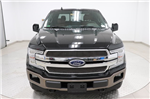 2018 F-150 SuperCrew Cab 4x4,  Pickup #J100734 - photo 4