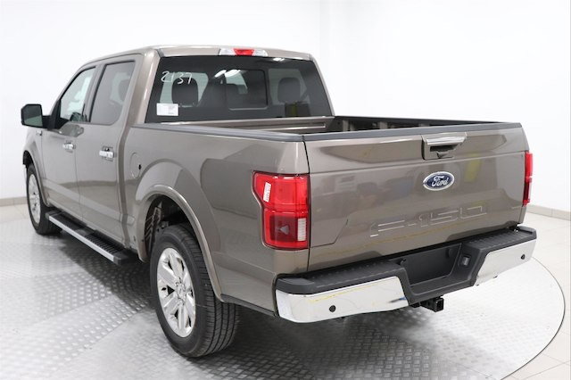 2018 F-150 SuperCrew Cab 4x2,  Pickup #J100859 - photo 2