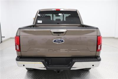2018 F-150 SuperCrew Cab 4x2,  Pickup #J100859 - photo 6