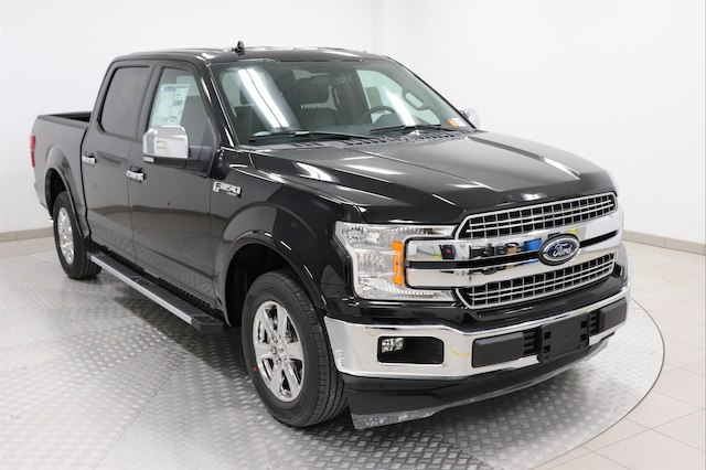 2018 F-150 SuperCrew Cab 4x2,  Pickup #J100883 - photo 1