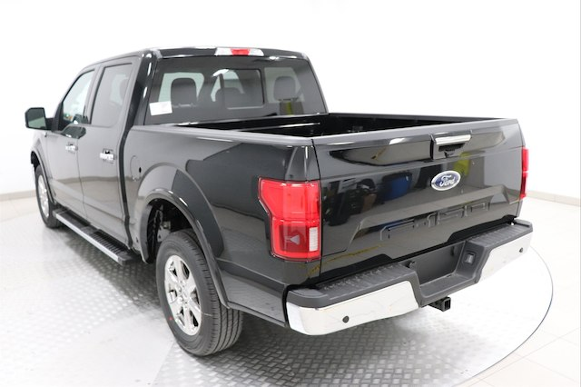 2018 F-150 SuperCrew Cab 4x2,  Pickup #J100883 - photo 2