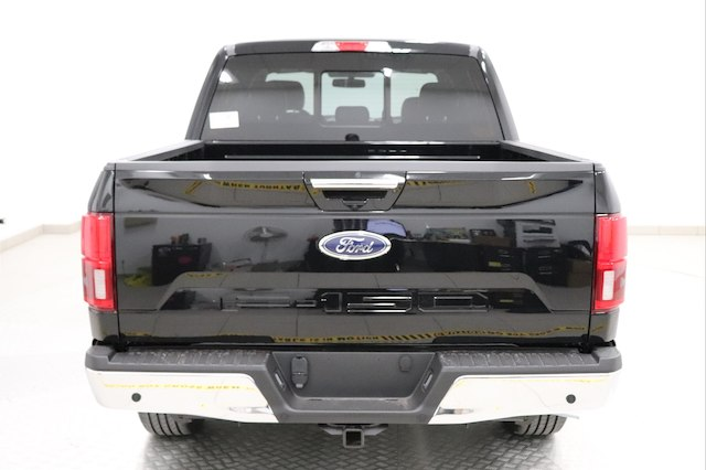 2018 F-150 SuperCrew Cab 4x2,  Pickup #J100883 - photo 5