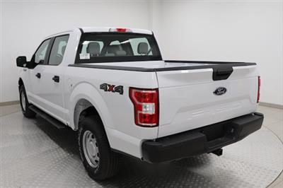 2018 F-150 SuperCrew Cab 4x4,  Pickup #J100965 - photo 2