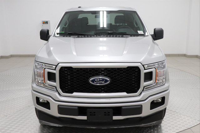 2018 F-150 SuperCrew Cab 4x2,  Pickup #J101019 - photo 5
