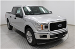 2018 F-150 SuperCrew Cab 4x2,  Pickup #J101019 - photo 1