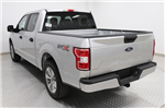 2018 F-150 SuperCrew Cab 4x2,  Pickup #J101019 - photo 2