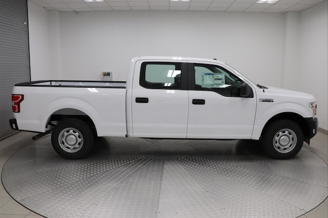 2018 F-150 SuperCrew Cab 4x2,  Pickup #J101041 - photo 3
