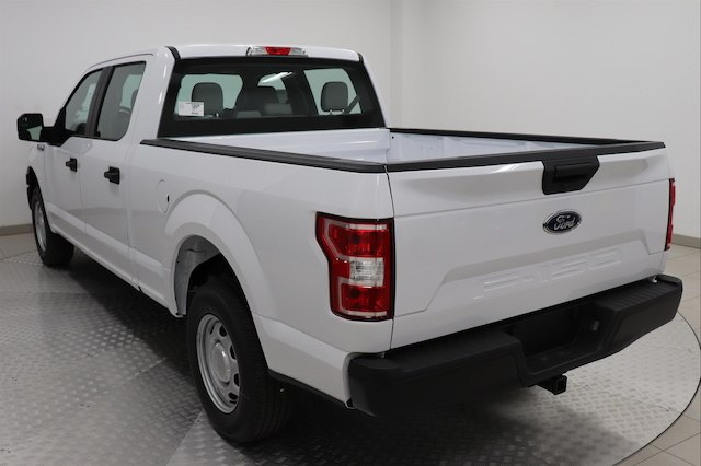 2018 F-150 SuperCrew Cab 4x2,  Pickup #J101041 - photo 2