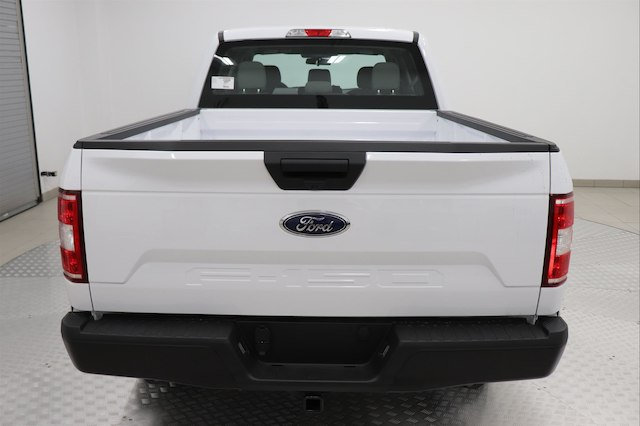 2018 F-150 SuperCrew Cab 4x2,  Pickup #J101054 - photo 6