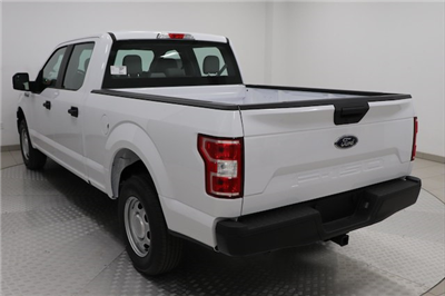 2018 F-150 SuperCrew Cab 4x2,  Pickup #J101054 - photo 2