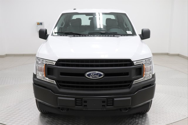 2018 F-150 SuperCrew Cab 4x4,  Pickup #J101059 - photo 4