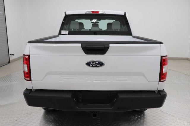 2018 F-150 SuperCrew Cab 4x4,  Pickup #J101059 - photo 5