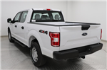 2018 F-150 SuperCrew Cab 4x4,  Pickup #J101059 - photo 2