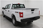 2018 F-150 SuperCrew Cab 4x4,  Pickup #J101060 - photo 1