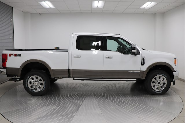 2018 F-250 Crew Cab 4x4,  Pickup #J101122 - photo 3